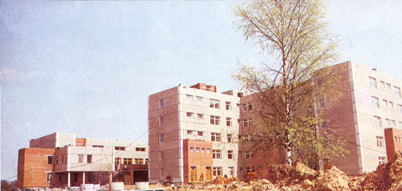 Laikotarpis: 1944–1990 m  – Kaunas: datos ir faktai