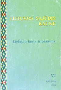Sajudis_Kaune