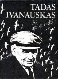 tadas_ivanauskas