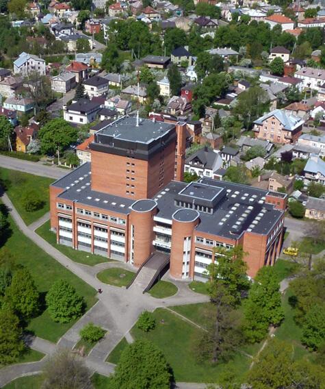 Die-Bibliothek-des-Bezirks-Kaunas