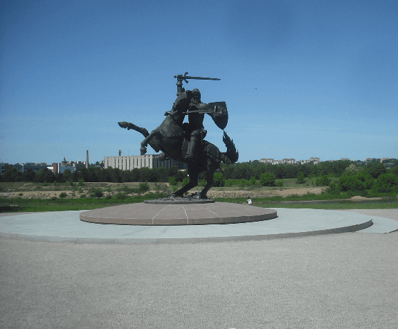 skulptura_laisves_karys_sakalauskas_ir_kt