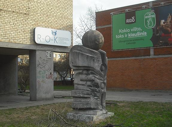 Kosmosas_skulptorius_Bartulis