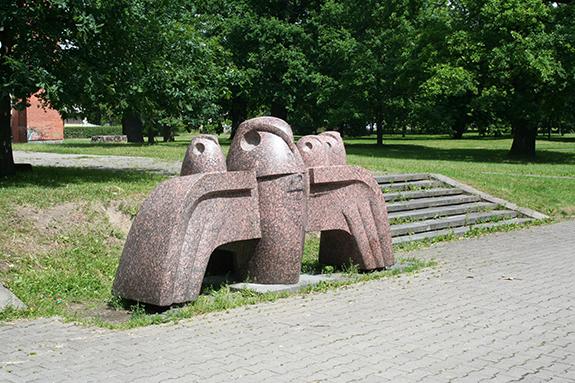 Rytas_skulptore_Venckuniene